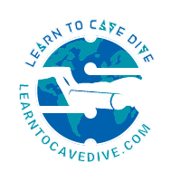 Learn to Cave Dive Logo